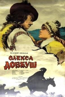 Ver película Oleksa Dovbush