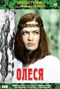 Ver película Olesya
