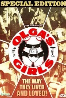 Olga's Girls online streaming