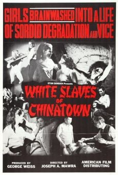 Olga's White Slaves of Chinatown on-line gratuito