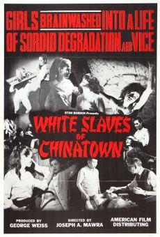 Ver película Olga's White Slaves of Chinatown