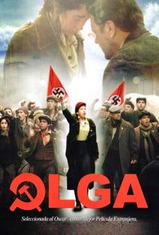 Ver película Olga