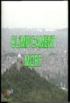 Ver película Olímpicamente muerto