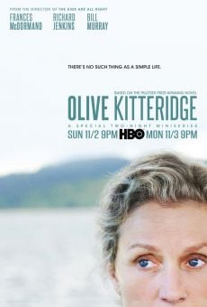 Película: Olive Kitteridge