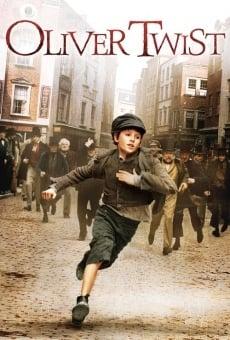 Oliver Twist en ligne gratuit