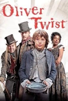Ver película Oliver Twist. Parte 1