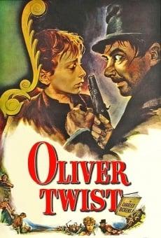 Ver película Oliver Twist