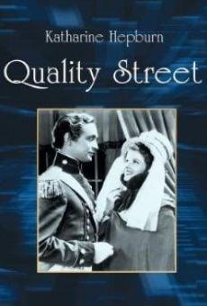 Quality Street gratis