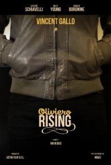 Ver película Oliviero Rising