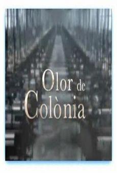 Olor de colònia online free