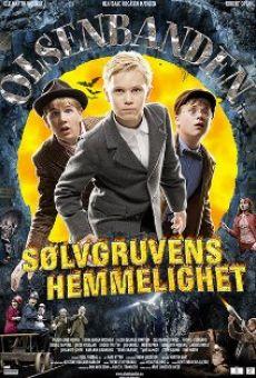 Ver película Olsenbanden Jr. Sølvgruvens hemmelighet