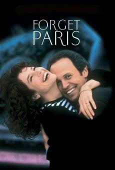 Película: Olvídate de París