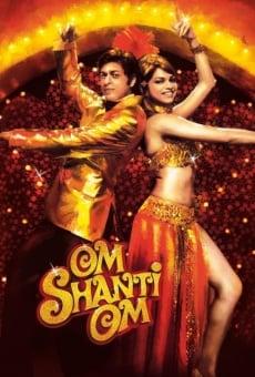 Ver película Om Shanti Om