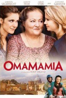 Ver película Omamamia