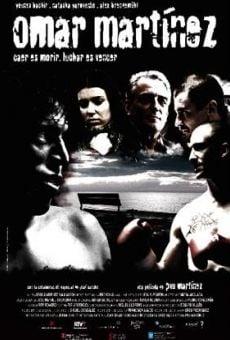 Ver película Omar Martínez