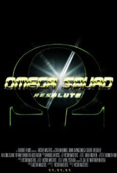 Omega Squad: Resolute