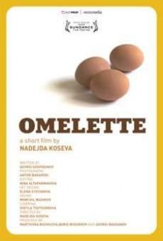 Ver película Omelette