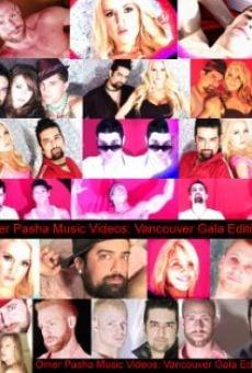 Omer Pasha Music Videos: Vancouver Gala Edition