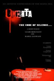 Omerta: The Code of Silence