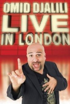 Omid Djalili: Live in London en ligne gratuit