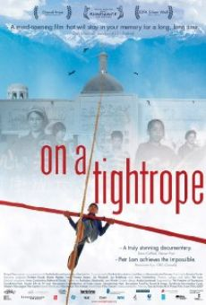 Película: On a Tightrope