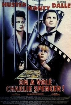 Ver película On a volé Charlie Spencer!