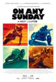On Any Sunday: La storia continua online
