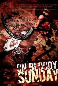 On Bloody Sunday en ligne gratuit