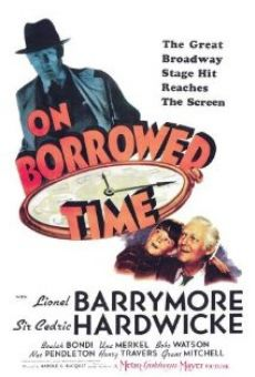 Ver película On Borrowed Time