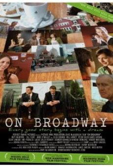 On Broadway online streaming