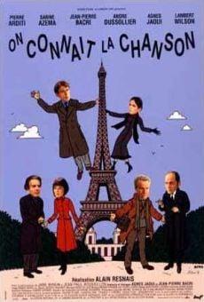 Ver película On connaît la chanson