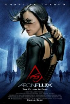 Æon Flux on-line gratuito