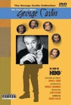 On Location: George Carlin at USC on-line gratuito