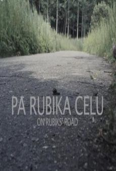 Película: On Rubik's Road