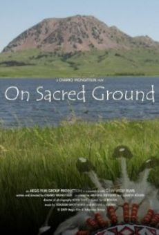 Ver película On Sacred Ground