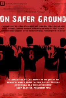 Ver película On Safer Ground