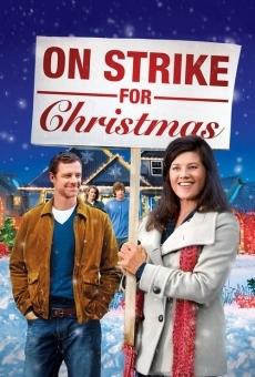 On Strike for Christmas online kostenlos