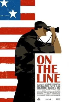 Ver película On the Line