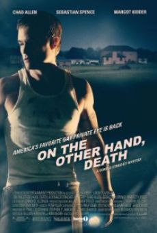On the Other Hand, Death: A Donald Strachey Mystery on-line gratuito