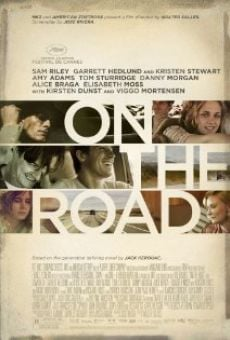 On the Road online gratis