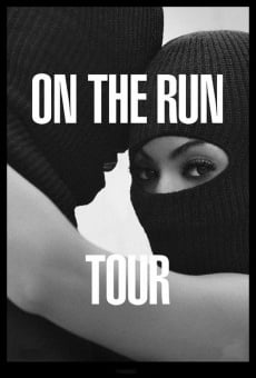 Ver película On the Run Tour: Beyonce and Jay Z