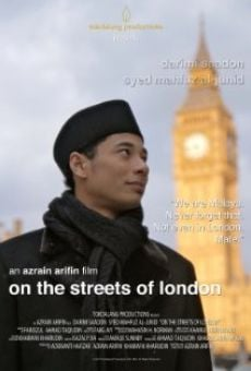 Película: On the Streets of London