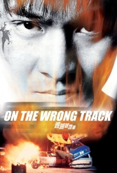 Ver película On the Wrong Track