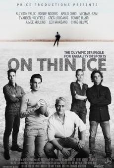 Ver película On Thin Ice