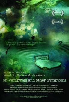 Película: On Vampyres and other Symptons