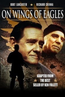 On Wings of Eagles on-line gratuito