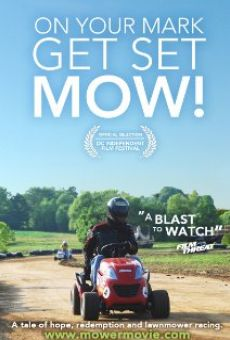 Película: On Your Mark, Get Set, MOW!