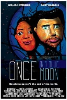 Ver película Once in a Blue Moon