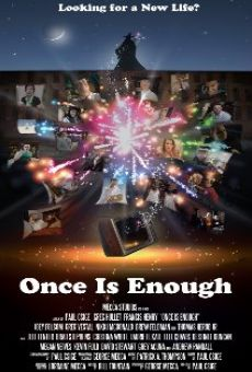 Once Is Enough online free