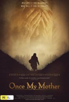 Ver película Once My Mother